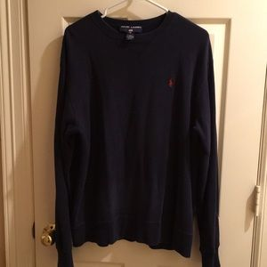 Ralph Lauren Polo Sport sweatshirt